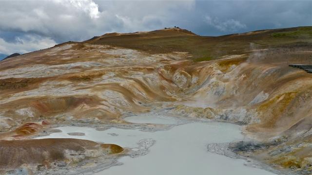 Venture Cruises To Iceland - Part Eight