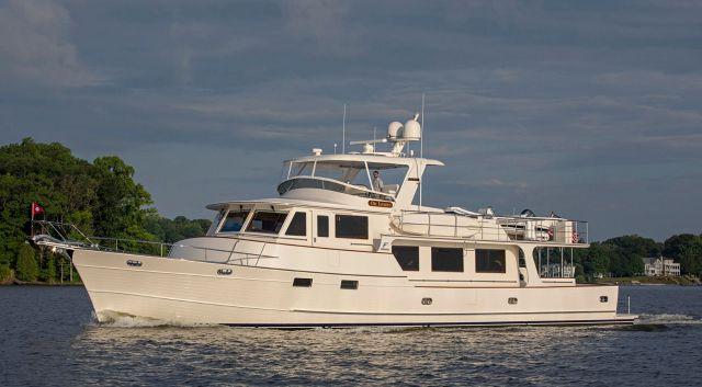 Latest News & Customer Cruising Adventures | Fleming Yachts